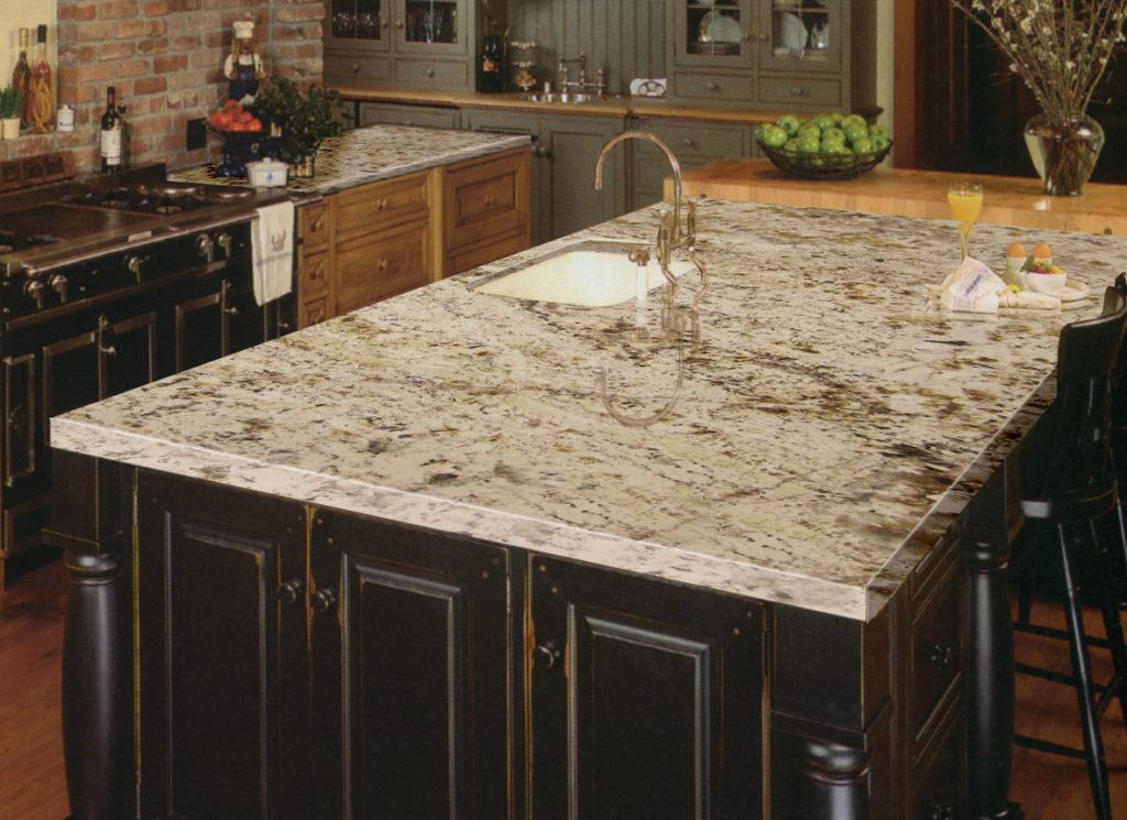 Genial Slab Granite